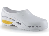 Show details for ULTRA LIGHT SHOES - 40 - white