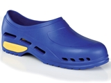 Show details for ULTRA LIGHT SHOES - 40 - blue