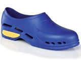 Show details for ULTRA LIGHT SHOES - 44 - blue