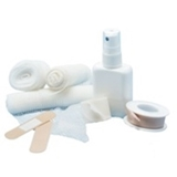 Picture for category Dressings and wound care products
