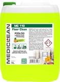 Vairāk informācijas par MEDICLEAN MC110 5L