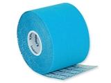 Показать информацию о LEUKOTAPE K Нейромышечная лента 5 м х 5 см - светло синий
