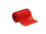 Show details for SOFTCAST 3M 7.5 cm x 3.65 m - red(box for 10)