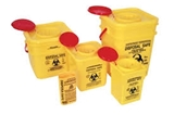 Picture for category Sharps containers