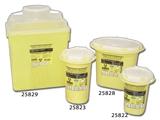 Vairāk informācijas par BD konteiners 3 l - 18.2x18.1xh 26 cm 1gab