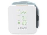 Vairāk informācijas par iHEALTH VEW BP7S plaukstas asinsspiediena monitors
