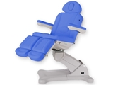 Show details for PODOLOGY ELECTRIC CHAIR 3 motors - blue