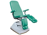 Show details for HYDRA PODOLOGY CHAIR - green David