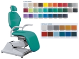 Show details for OTOPEX ENT CHAIR - colour on request