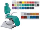 Показать информацию о OTOPEX ENT CHAIR - colour on request
