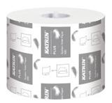 Vairāk informācijas par KATRIN Plus System Toilet 680 tualetes papīrs ruļļos, 2-slāņu, 85 m, balts, perforēts , 36 ruļļi/iepak