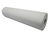 Show details for EMBOSSED 1 PLY COUCH ROLL - 95m x 50cm, 6 pcs.