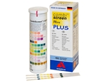 Show details for COMBI SCREEN 11SYS PLUS URINE STRIPS - 11 parameters, 100 pcs.