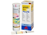 Show details for COMBI SCREEN 11SYS PLUS URINE STRIPS - 11 parameters, 150 pcs.