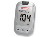 Vairāk informācijas par GIMA GLUCOSE MONITOR KOMPLEKTS mg / dL ar Bluetooth - GB, FR, IT, ES, 1 gab.