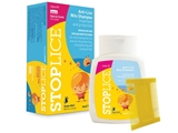 Show details for STOPLICE ANTI-LICE AND NITS SHAMPOO - 250 ml, 20 pcs.