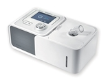 Show details for BREATHCARE PAP DEVICE - CPAP