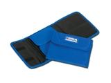 Show details for VIALS BAG - blue cordura