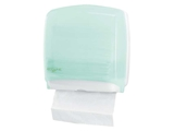 Show details for DISPENSER for C and V-Fold hand towels code 25200, 25202, 1 pc.