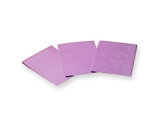 Show details for FOLDED NAPKINS - 33x45 cm lilac, 500 pcs.