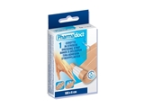 Show details for PHARMADOCT DRESSING STRIPS 100x6 cm N1