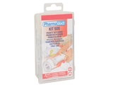 Show details for PHARMADOCT FIRST AID KIT - carton of 8 boxes with 8 different products
