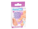 Show details for  PHARMADOCT CORN PLASTERS - carton of 12 boxes of 10