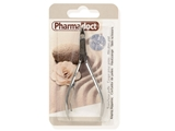 Show details for PHARMADOCT CUTICLE CLIPPER - carton of 12 boxes