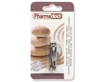 Show details for PHARMADOCT SMALL NAIL CUTTER - carton of 12 boxes