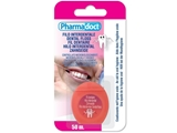 Show details for PHARMADOCT DENTAL FLOSS - carton of 12 boxes