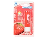 Show details for PHARMADOCT LIP BALM STRAWBERRY - carton of 12 boxes