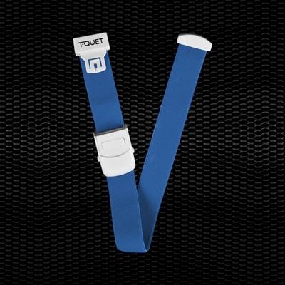 """Picture of """"T-QUET"""" zils hemostatiskais plakanā terilēna žņaugs ar tūlītēju atbrīvošanu 100gb"""