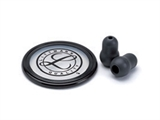 Show details for  LITTMANN KIT 40022: DIAPHRAGM+RIM+EARTIPS for Master Classic - black - blister