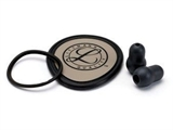Show details for LITTMANN KIT 40020: DIAPHRAGM+RIM+BELL SLEEVE+EARTIPS for Lightweight - black - blister