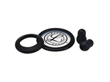 Show details for LITTMANN KIT 40005: DIAPHRAGM+RIM+BELL SLEEVE+EARTIPS for Classic II SE - black - blister