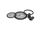 Show details for LITTMANN KIT 40003: 2 DIAPHRAGMS+2 RIMS+BELL SLEEVE+EARTIPS for Cardiology III - black - blister