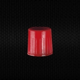 "Show details for ""VACU RE CAP®"" red stopper for reclosing of vacuum tubes Ø 16 mm 100pcs"