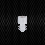 Show details for Winged neutral stopper for tubes Ø 12-13 mm 100pcs