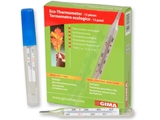 Show details for GIMA NEW ECOLOGICAL THERMOMETER, 1 pcs.