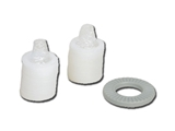 Show details for PROBE COVERS for 25580-disposable,40 pcs.