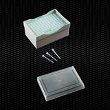 Picture for category STERILE DISPOSABLE PIPETTE TIPS WITH FILTER IN RACK