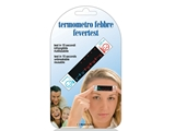 Show details for FEVER TEST FOREHEAD THERMOMETER - blister, 10 pcs.