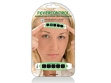 Show details for FEVER CONTROL FOREHEAD THERMOMETER - blister, 10 pcs.
