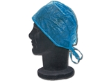 Show details for SURGEON CAP - light blue, 1000 pcs.