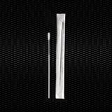Show details for Not sterile flocked swab plastic stick 135 mm 100pcs