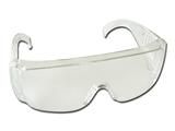 Vairāk informācijas par GIMA aizsargbrilles, 1 gab.