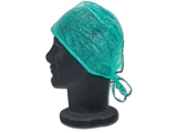 Show details for SURGEON CAP - green, 1000 pcs.
