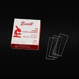 Show details for Microscope slides 26x76 mm ground edges thickness 0,9-1,0 mm 100pcs