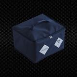 "Show details for ""BIO BAG""Isothermal bag for specimen transport, dimensions 30x27x20 cm bag for 2 container 1pcs"