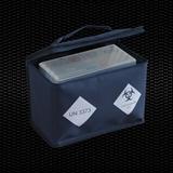 "Show details for ""BIO BAG""Isothermal bag for specimen transport, dimensions 27x15x20 cm bag for 1container 1pcs"